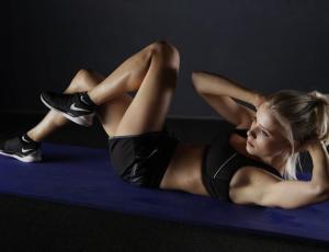 6 tips para un pelo radiante y sano después del gimnasio