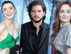 Los mejores looks en la premiere de Game Of Thrones