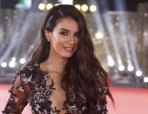 El aplaudido look de Steffi Méndez en la Gala de Viña