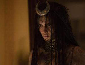 """Video revela que Cara Delevingne fue adelgazada digitalmente en """"Suicide Squad"""""""