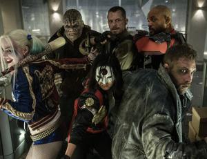 """Elenco de """"Suicide Squad"""" presentó nuevo adelanto de la película"""