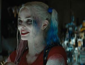 """Margot Robbie se roba la película en último tráiler de """"Suicide Squad"""""""