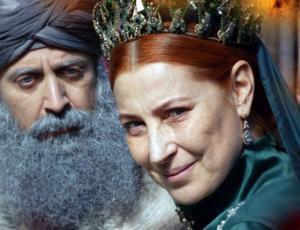 """""""El Sultán"""" en su recta final: """"Hurrem"""" expresará su último deseo"""