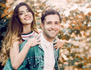 Las románticas palabras con las que Nicolás Poblete celebró el cumpleaños de Susana Hidalgo