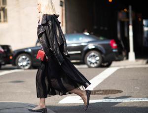 Manual de estilo: Abajo de los tacones