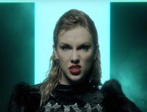 17 referencias que probablemente no notaste en el nuevo video de Taylor Swift