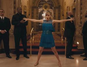 Acusan a Taylor Swift de copiar su nuevo video