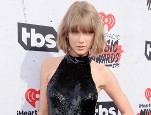 Taylor Swift fue excluida de las nominaciones a los MTV Video Music Awards