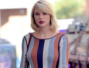 Taylor Swift regresa a las redes sociales con misterioso video