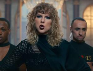 "Taylor Swift se burla de sí misma en el video de ""Look What You Made Me Do"""