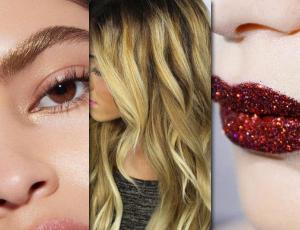 5 tendencias beauty que se tomarán el 2018