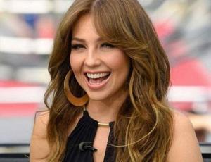 El video de Thalía que convocó a marcha para que deje las redes sociales