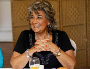 Virginia Reginato propone séptimo día de festival
