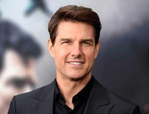 """El embarazoso descuido quesufrióTom Cruise con sus pantalones en el estreno de """"Misión Imposible: Fallout"""""""