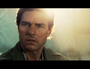 """Tom Cruise se luce en primer adelanto de """"La momia"""""""