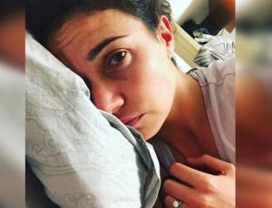 El conmovedor mensaje de una mujer que se enfermó por trabajar 80 horas a la semana