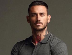 """Tatuaje de  """"El palo de Pinilla"""" es elegido como el peor del mundo"""