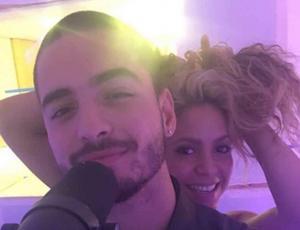 Shakira y Maluma acusados de copiarle video a Rihanna