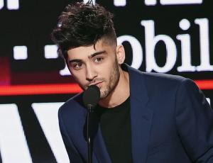 ¿Zayn Malik será el hombre más estiloso del 2017?