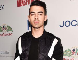 Joe Jonas habló sobre su fanaticada gay