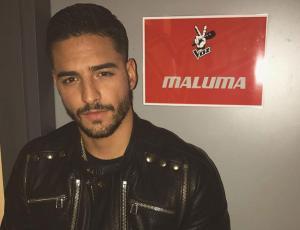 Acusan a Maluma de denigrar a la mujer con su música