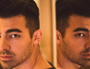 ¿Joe Jonas tiene nueva pareja?