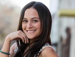 Valentina Carvajal muestra su último entrenamiento embarazada