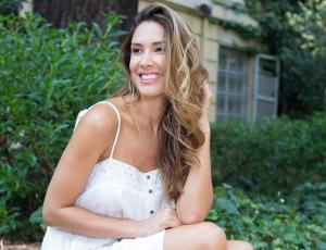 Vanesa Borghi tiene  su propio matinal en México