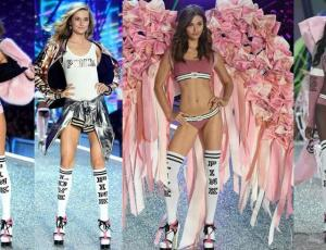 Critican a Victoria's Secret por lista sobre lo que es sexy este 2017