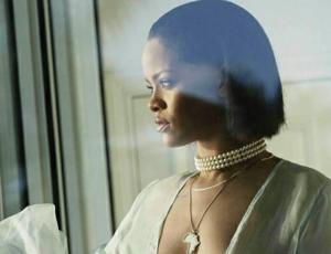 Violento y muy sexy: así es el nuevo videoclip de Rihanna