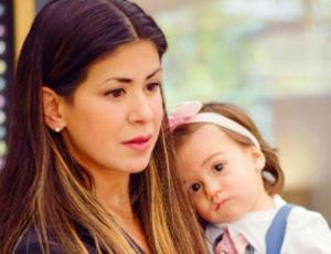 """Vivi Rodrigues quiere dejar atrás su imagen """"maternal"""""""