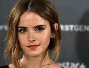 La nueva faceta de Emma Watson
