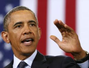 "Mira cantar a Barack Obama ""Shake It Off"" y otros éxitos musicales"