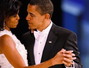 Barack Obama le dedica hermoso mensaje de amor a su esposa