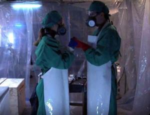 Cruda escena de Pacto de Sangre impactó a televidentes