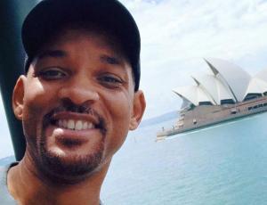 Will Smith prende las redes sociales hablando en español y bailando reggaetón