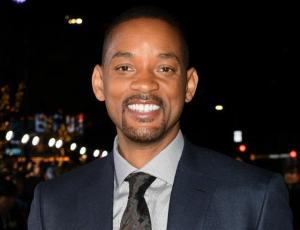 Will Smith se suma a la lista de famosos en Instagram