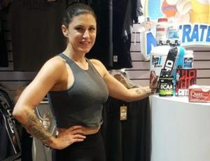 Wilma González hace aclaración sobre uso de bótox