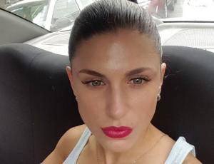 Wilma González quiere darle el apellido de Gonzalo Egas a su hijo