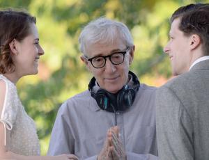Liberan el trailer de la nueva película de Woody Allen con Kristen Stewart