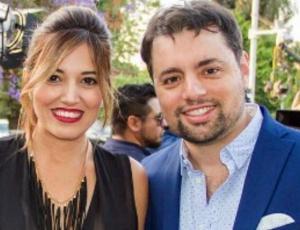 Relación de Yamila Reyna y Daniel Valenzuela estaría en crisis