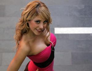 Yamna Lobos se refirió a candidatura a concejal