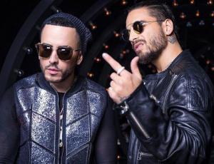 Yandel y Maluma lanzan nuevo videoclip