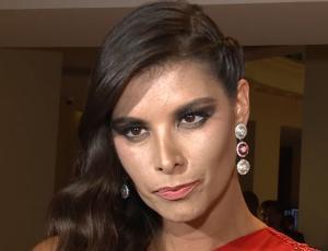 """Yanina Halabi indignada: """"Nunca más vengo a la gala"""""""