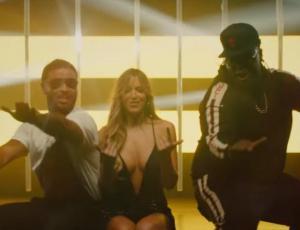 """Zion & Lennox lanzaron videoclip de """"La Player"""""""