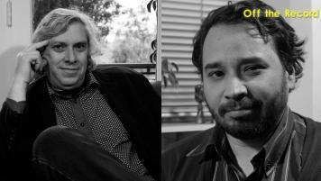 11 Junio 2017: Francisco Esteves y Cristián Quinzacara