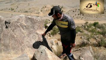 07 Julio 2016: Petroglifos del Aconcagua y Cactario de Quillota