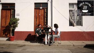 14 Mayo 2017: La Quinta Torta