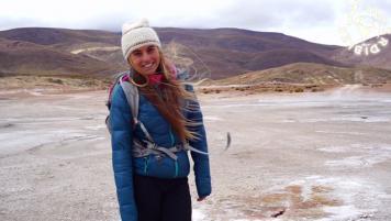 20 Marzo 2017: Altiplano