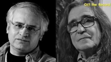 18 Junio 2017: Guillo y Manuel Eduardo Hübner